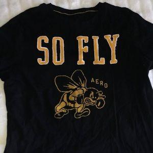 Aeropostal shirt